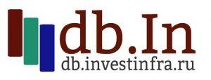 Инвестинфра - лого